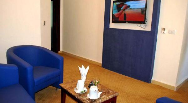 Spectra Inn Hotel image10