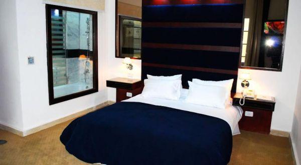 Spectra Inn Hotel image11