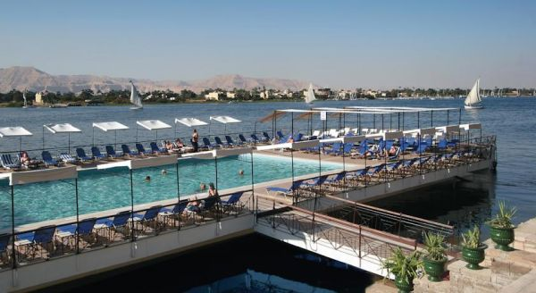 Iberotel Luxor image1