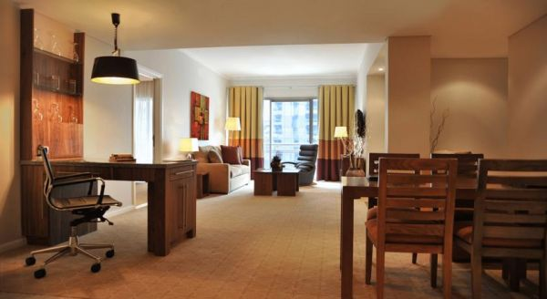 Staybridge Suites & Apartments - Citystars image4