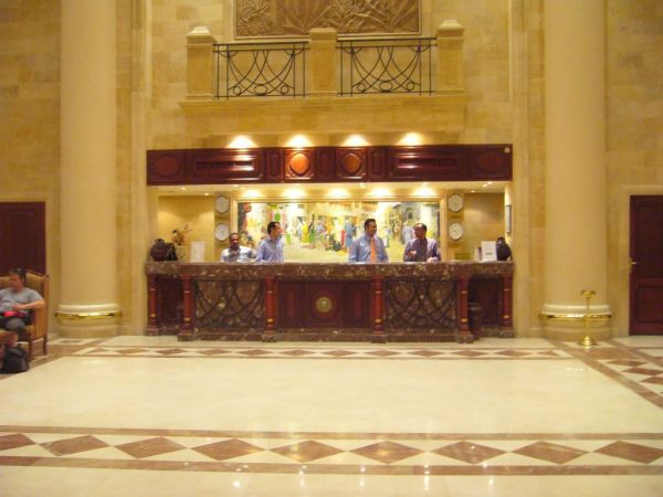 Shams Safaga Resort image2