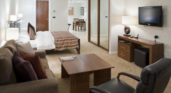 Staybridge Suites & Apartments - Citystars image11