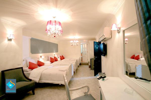 Nile Season Hotel image5