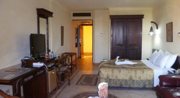 Panacea Resort image1