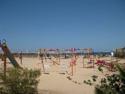 Shams Safaga Resort image6
