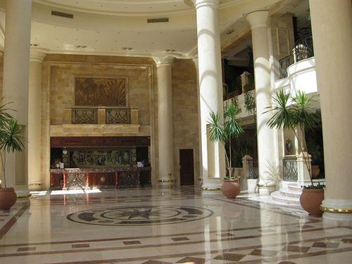 Shams Safaga Resort image7