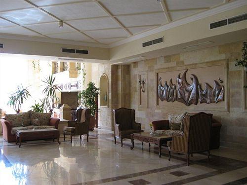 Shams Safaga Resort image8