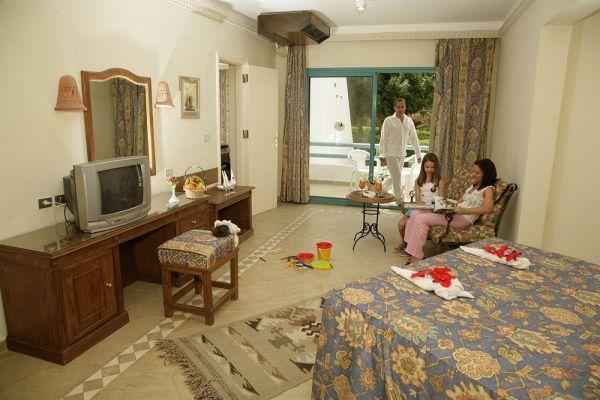 Shams Safaga Resort image4