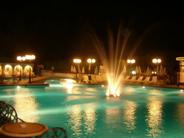 The Oasis Hotel Pyramids image8