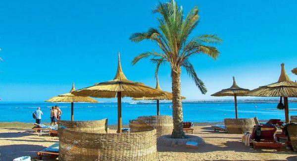Beach Albatros Resort image2