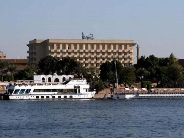 Iberotel Luxor image4