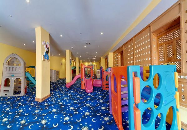 Ali Baba Palace image11