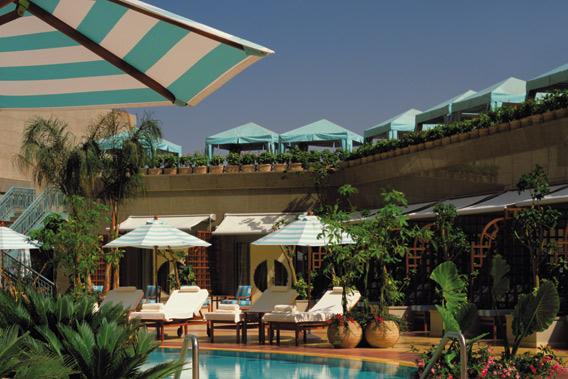 Nile Season Hotel image11