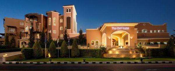 Stella Di Mare Golf, Spa and Country Club image1