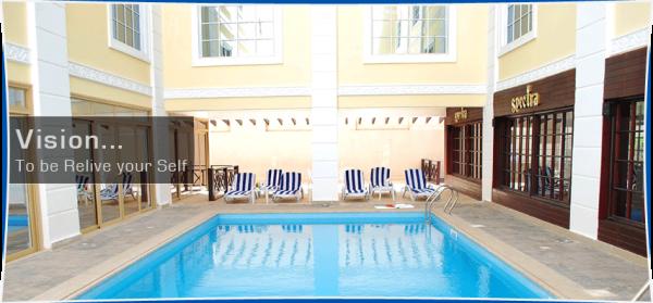Spectra Inn Hotel image17