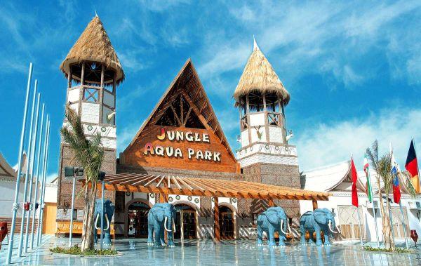 Jungle Aqua Park image15