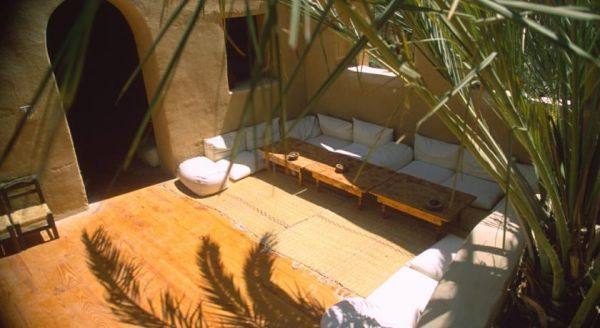 Shali Lodge Siwa image1