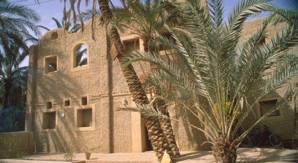 Shali Lodge Siwa image2