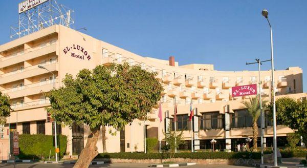 Eatabe Luxor Hotel image4