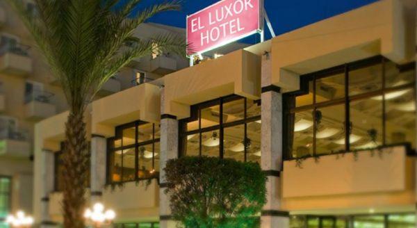 Eatabe Luxor Hotel image3