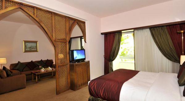Eatabe Luxor Hotel image8