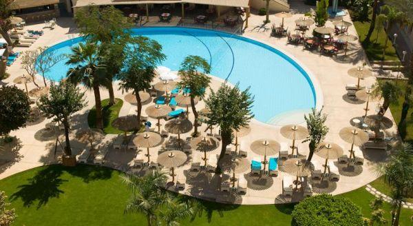 Eatabe Luxor Hotel image5