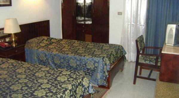 Windsor Hotel Luxor image4
