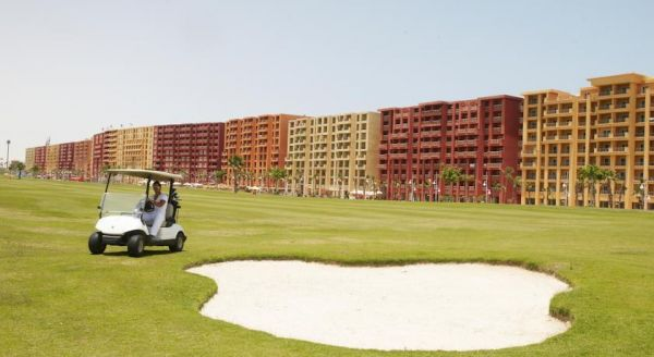 Porto Holidays Golf Deluxe Apartments image4