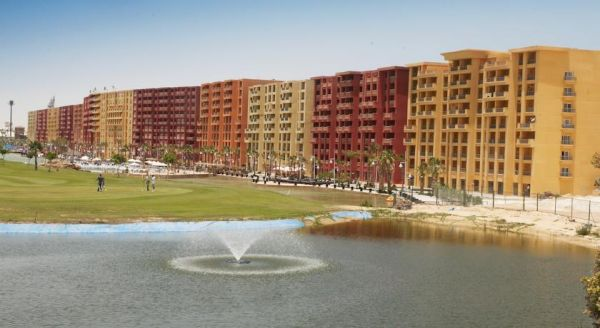 Porto Holidays Golf Deluxe Apartments image7