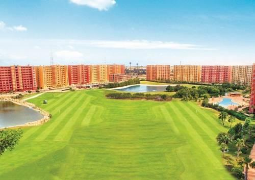 Porto Holidays Golf Deluxe Apartments image17