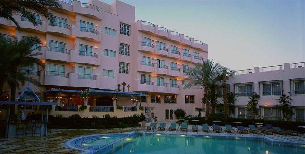 Sea Garden Hotel image1