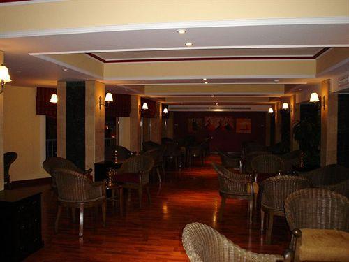 Sea Garden Hotel image4
