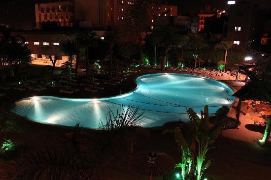 Eatabe Luxor Hotel image2