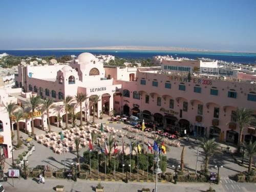 Le Pacha Resort image1