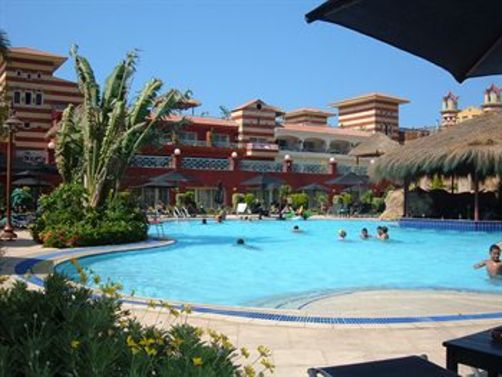 Porto Holidays Marina Apartments image24
