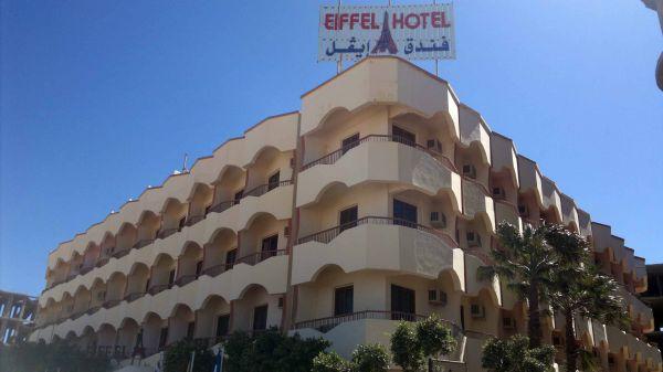 Eiffel Hotel Hurghada image1