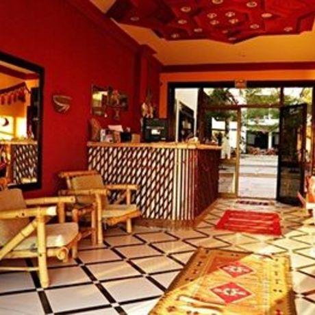 Dahab Bay Hotel image5