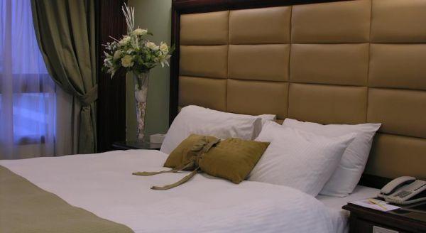 Pyramisa Suites Hotel Cairo image8