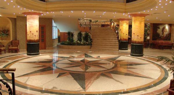 Pyramisa Suites Hotel Cairo image7