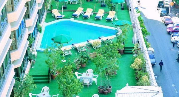 Pyramisa Suites Hotel Cairo image6