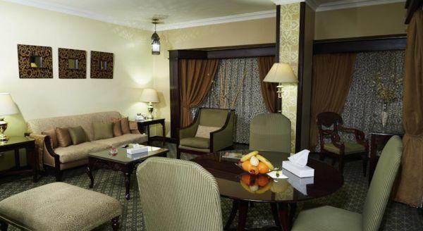 Pyramisa Suites Hotel Cairo image9