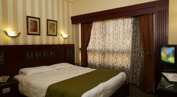 Pyramisa Suites Hotel Cairo image10