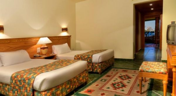 Club Calimera Akassia Swiss Resort image8
