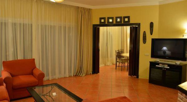 Two-Bedroom Villa Unit 8149 - Naama Bay image6
