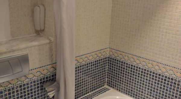 Two-Bedroom Villa Unit 8149 - Naama Bay image3