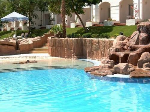 Two-Bedroom Villa Unit 8149 - Naama Bay image10