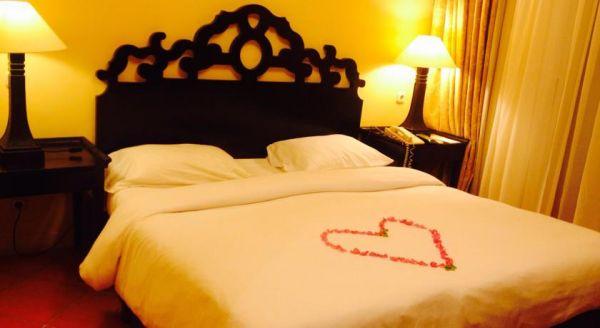 Two-Bedroom Villa Unit 8149 - Naama Bay image11