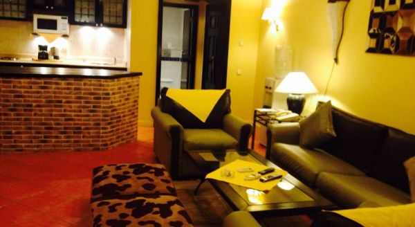 Two-Bedroom Villa Unit 8149 - Naama Bay image14