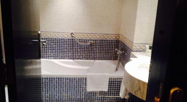 Two-Bedroom Villa Unit 8149 - Naama Bay image15