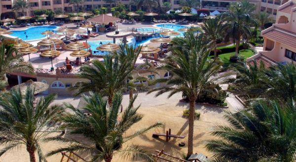 Flamenco Beach & Resort Quseir image1
